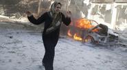 Những tên khủng bố IS có sở thích và ham muốn quái dị về phụ nữ