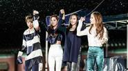 'Soi' giọng hát thật của các thần tượng Kpop (P7)