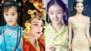 5 người đẹp Hoa ngữ: Từ diễn viên vô danh tới 'Nữ vương' màn ảnh