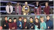 "Big Bang, EXO 'ẵm"" hết giải quan trọng của MAMA 2015"