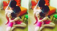 """Facebook 24h: Huy Khánh phấn khích khi được """"cafe ôm"""" buổi sáng"""