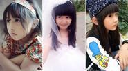 3 sao nhí sinh sau 2005 nổi danh màn ảnh Hoa ngữ