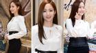 Park Min Young đẹp không tì vết bên 'tình trẻ'