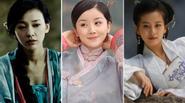Những kỹ nữ 'nghiêng nước nghiêng thành' trên màn ảnh Hoa ngữ (P.1)