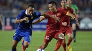 Việt Nam thua xa Thái Lan trên bảng xếp hạng FIFA