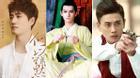 Những nam thứ gây sốt màn ảnh Hoa ngữ 2015