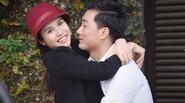 """Diễn viên Khôi Trần: """"Thảo Trang là người thiệt thòi khi chia tay Thanh Bình"""""""