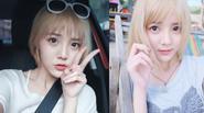 Hot girl Thái Lan bức xúc khi bị fan Việt liên tục spam trên Facebook