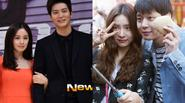 Kim Tae Hee - Joo Won và Yoo Chun - Shin Se Kyung: Cặp đôi nào đẹp hơn?