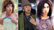 Tạo hình 'xấu thảm hại' đáng lãng quên của mỹ nam Hoa ngữ