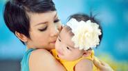 Nỗi buồn đằng sau sự kiêu hãnh của siêu mẫu Xuân Lan  làm mẹ đơn thân