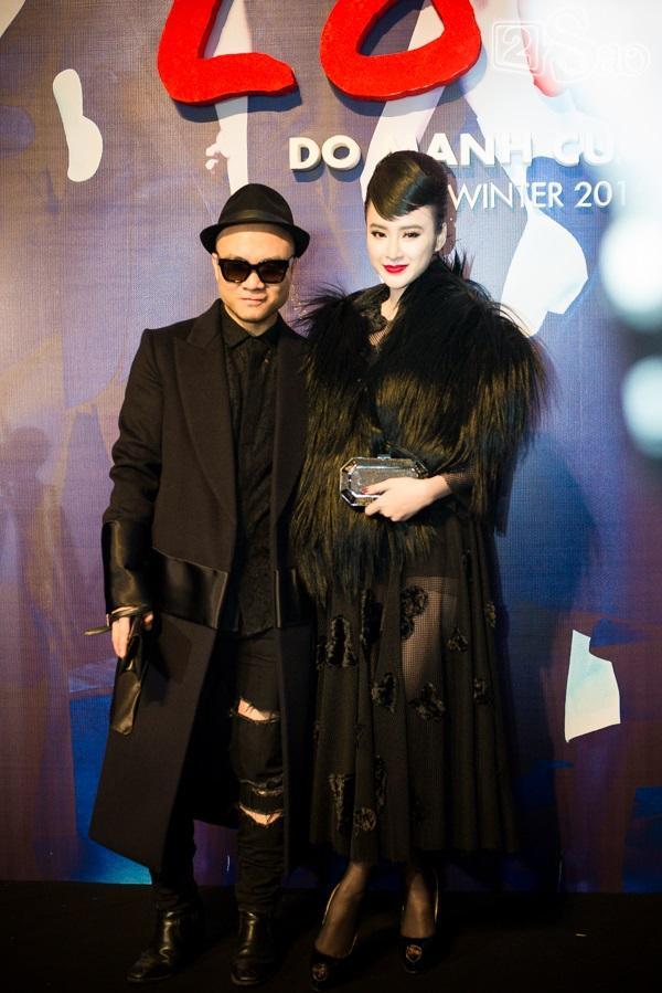 Tăng Thanh Hà dự show chớp nhoáng tại Hà Nội để về với con  - Ảnh 10