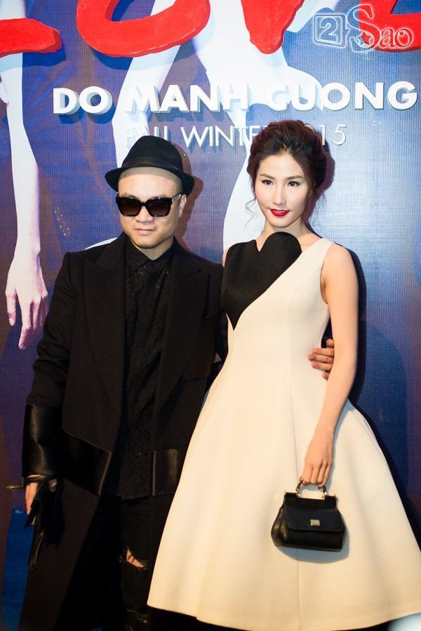 Tăng Thanh Hà dự show chớp nhoáng tại Hà Nội để về với con  - Ảnh 11