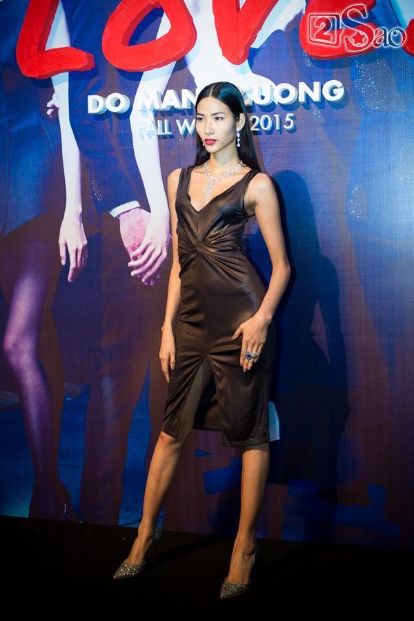 Tăng Thanh Hà dự show chớp nhoáng tại Hà Nội để về với con  - Ảnh 13