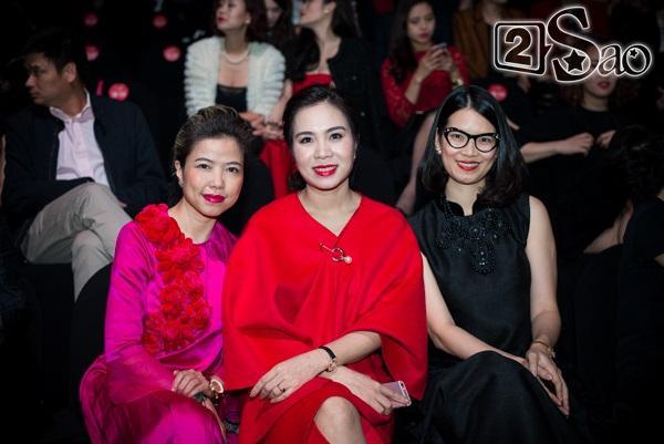 Tăng Thanh Hà dự show chớp nhoáng tại Hà Nội để về với con  - Ảnh 17