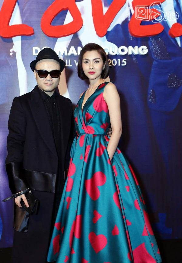 Tăng Thanh Hà dự show chớp nhoáng tại Hà Nội để về với con  - Ảnh 2