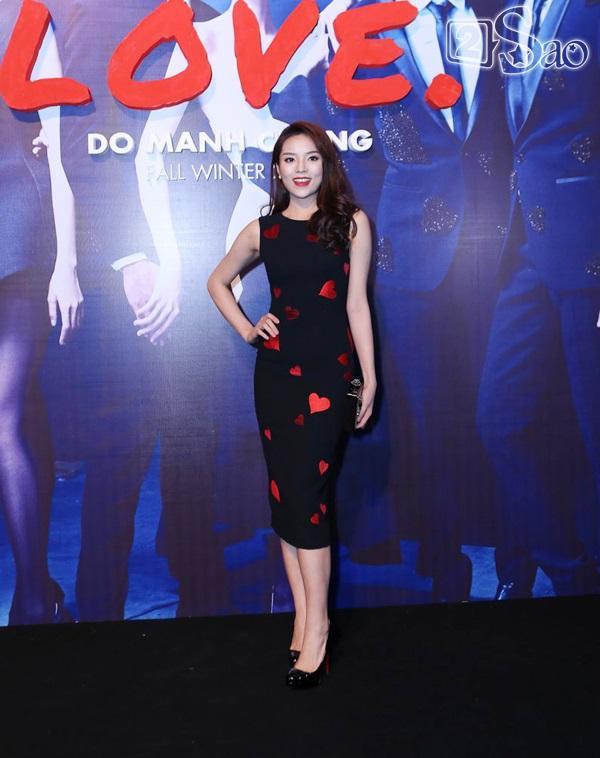 Tăng Thanh Hà dự show chớp nhoáng tại Hà Nội để về với con  - Ảnh 9