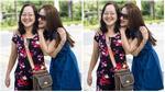 Facebook 24h: Tú Vi lấy chồng vẫn được mẹ dẫn đi chơi