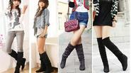 Đi boots thường xuyên gây hại cho sức khỏe