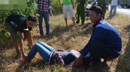 Hai thanh niên cướp, hiếp đến chết phụ nữ 50 tuổi lộ chân tướng vì... sợi dây chuyền inox