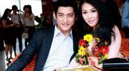 Phi Thanh Vân không bao giờ xem trộm điện thoại chồng
