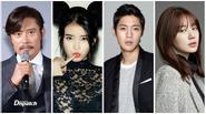 4 nhân vật tai tiếng nhất làng giải trí Hàn Quốc năm 2015