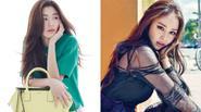 Người đẹp nào 'lấn át' cả Kim Tae Hee và Jeon Ji Hyun năm 2015