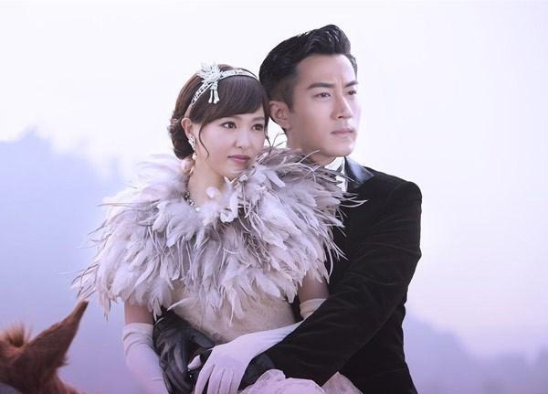 3 vai diễn 'không thể yêu nổi' của Đường Yên