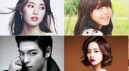 Top 9 thần tượng toàn năng xứ Hàn
