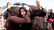 Phụ nữ vào tay IS làm nô lệ tình dục, bán đi bán lại hàng chục lần