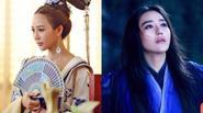 Những người đẹp Hoa ngữ đẹp nhưng 'phát điên' vì chữ tình