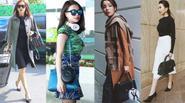 Street style cực ấn tượng của sao Việt tuần qua (P.102)
