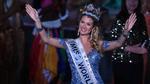 Tân Hoa hậu Thế giới 2015 bị chê kém sắc