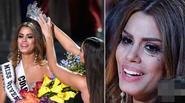 """""""Chấn động"""" vì kẻ tung tin Hoa hậu Colombia tự tử sau scandal trao nhầm vương miện ?"""