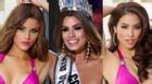 """3 người đẹp bị """"bỏ rơi"""" gây tiếc nuối nhất tại Miss Universe 2015"""