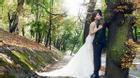 Ảnh cưới đẹp như truyện cổ tích của Diễm Trang ở Châu Âu