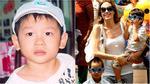 Pax Thiên: Từ em bé bất hạnh đến con của siêu sao số một thế giới