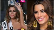 Hoa hậu Colombia được mời đóng phim người lớn sau ồn ào HHHV 2015