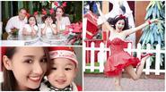 Sao Việt hân hoan gửi lời chúc an lành mùa Giáng Sinh