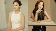 Nhan sắc của Kim Tae Hee khi không photoshop thế nào ?