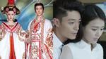 20 cặp đôi Hoa ngữ 'đốn tim' fan năm 2015 (P.1)
