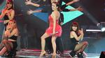 Văn Mai Hương mang 'Monalisa' lên sân khấu quyến rũ khán giả