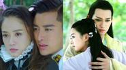 20 cặp đôi Hoa ngữ 'đốn tim' fan năm 2015 (P.2)