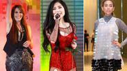 9 trang phục xấu thảm họa của kiều nữ Việt năm 2015