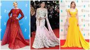 Phạm Băng Băng có 2 váy dạ hội đẹp nhất thế giới năm 2015
