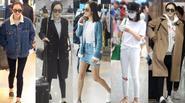 Dương Mịch - nữ hoàng street style Hoa ngữ năm 2015
