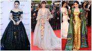 Nhìn lại những bộ váy đẹp nhất của Phạm Băng Băng trong năm 2015