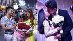 Những màn cầu hôn độc đáo làm 'chao đảo' dân mạng Việt năm 2015