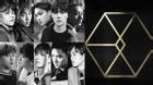 EXO dẫn đầu top 30 album Kpop bán chạy nhất 2015