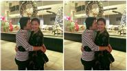 Facebook 24h: Thanh Bùi tình cảm thắm thiết bên vợ